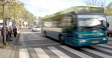 Oosterwei Bus