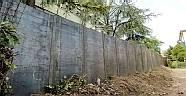 Padua wall