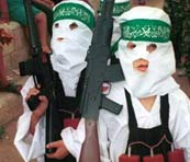 Palestinian Warriors