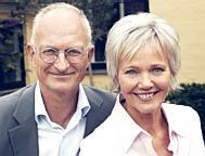 Ralf Pittelkow and Karen Jespersen