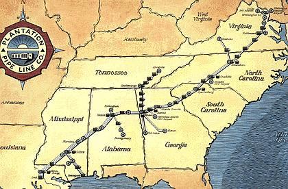 Plantation Pipeline