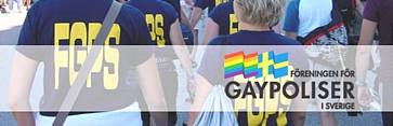 The Society of Gay Police Officers