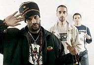 The Rap group 'Sniper'