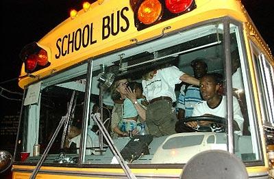 Renegade Bus