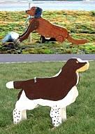 Rondellhundar