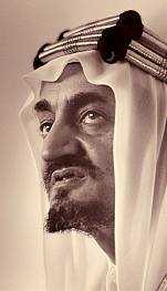 A Saudi sheikh