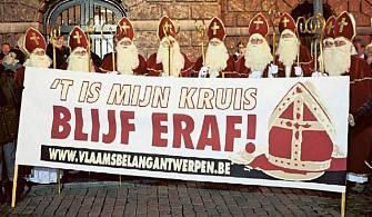 Sinterklaas Demo