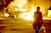 Riot in Slotervaart