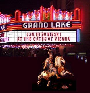 Jan III Sobieski at the movies