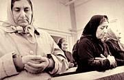 Södertälje Muslims