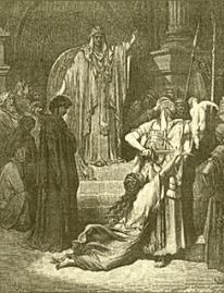 King Solomon &the Roe Men