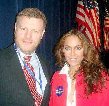Mark Steyn and the Pammie