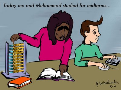 Muhammad and Me