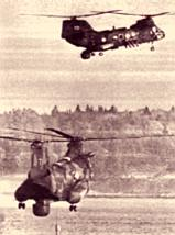 Swedish helicopters