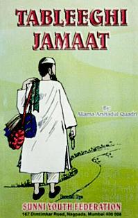 Tablighi Jamaat