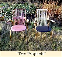 Two Prophets