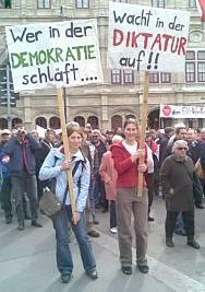 Vienna Demo