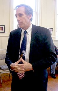 Virgil Goode, VA 5th Congressional District