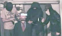 Wilders beheaded