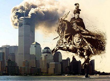 The WTC and Jan III Sobieski