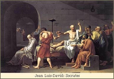Jean Luis-David: Socrates